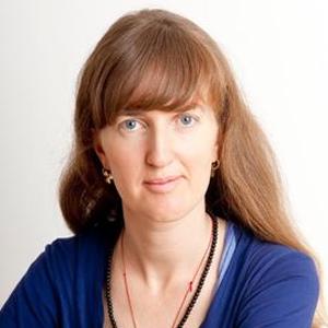 Karla Brodie